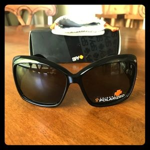 """Spy optic Polarized """"Honey"""" sunglasses"""